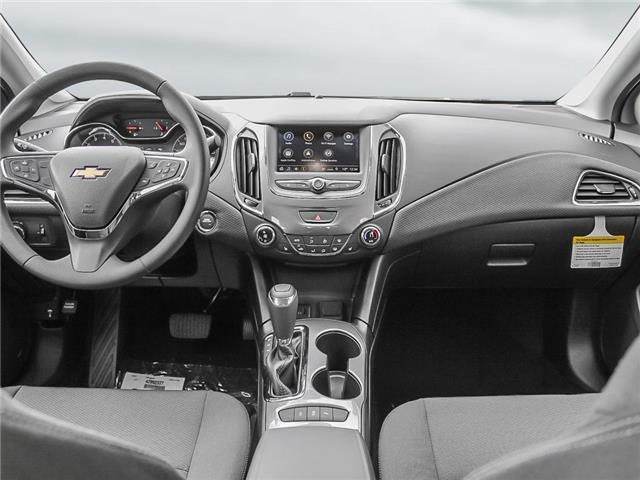 2019 Chevrolet Cruze LT (Stk: 9117678) in Scarborough - Image 22 of 23