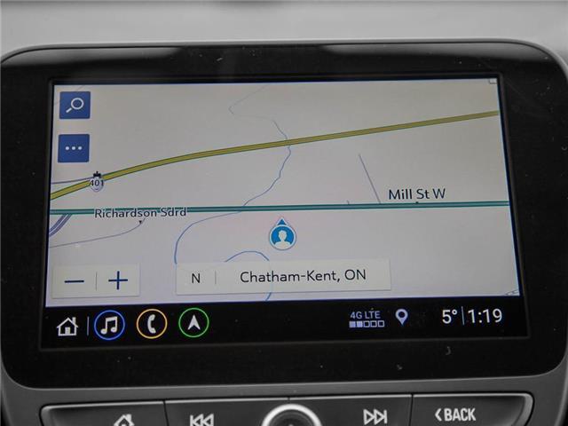 2019 Chevrolet Equinox LT (Stk: 9130152) in Scarborough - Image 18 of 22