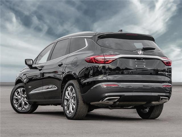 2019 Buick Enclave Avenir (Stk: 9298122) in Scarborough - Image 4 of 22
