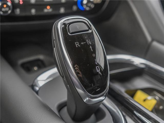 2019 Buick Enclave Avenir (Stk: 9298122) in Scarborough - Image 16 of 22