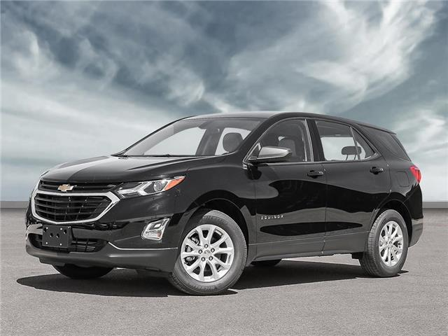 2019 Chevrolet Equinox LS (Stk: 9212206) in Scarborough - Image 1 of 23