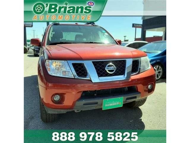 2012 Nissan Frontier PRO-4X (Stk: 12150A) in Saskatoon - Image 1 of 23