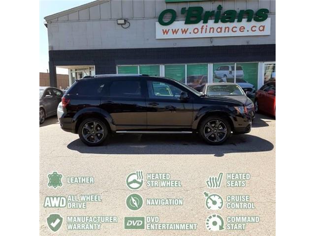 2018 Dodge Journey Crossroad (Stk: 12620A) in Saskatoon - Image 2 of 24