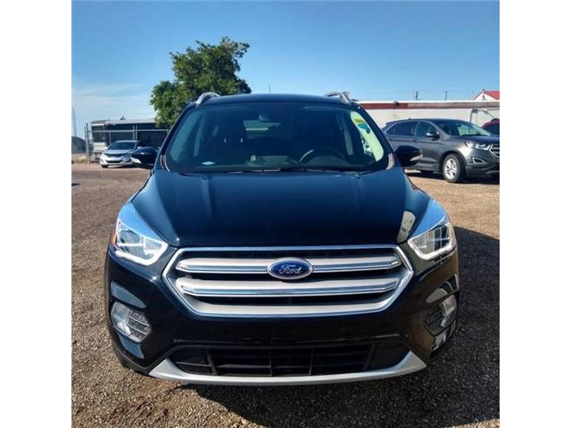 2018 Ford Escape Titanium (Stk: 12674A) in Saskatoon - Image 3 of 26