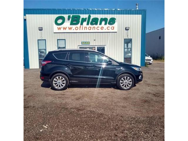 2018 Ford Escape Titanium (Stk: 12674A) in Saskatoon - Image 10 of 26