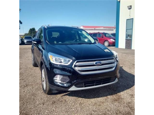 2018 Ford Escape Titanium (Stk: 12674A) in Saskatoon - Image 11 of 26
