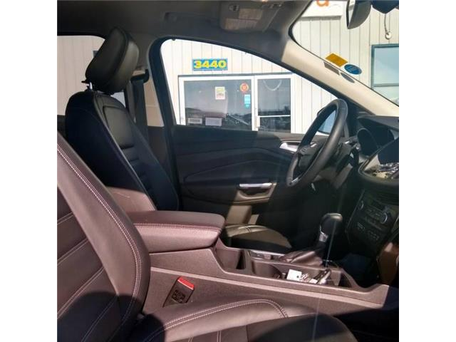 2018 Ford Escape Titanium (Stk: 12674A) in Saskatoon - Image 22 of 26