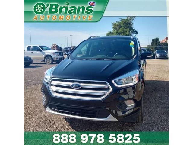 2018 Ford Escape Titanium (Stk: 12674A) in Saskatoon - Image 26 of 26