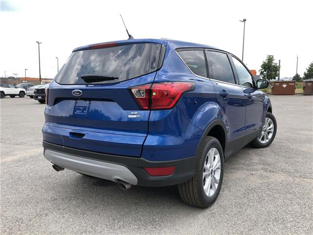 2019 Ford Escape SE (Stk: ES19853) in Barrie - Image 5 of 24