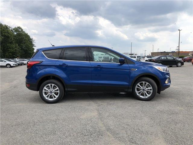 2019 Ford Escape SE (Stk: ES19853) in Barrie - Image 6 of 24