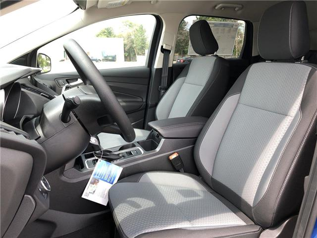 2019 Ford Escape SE (Stk: ES19853) in Barrie - Image 11 of 24