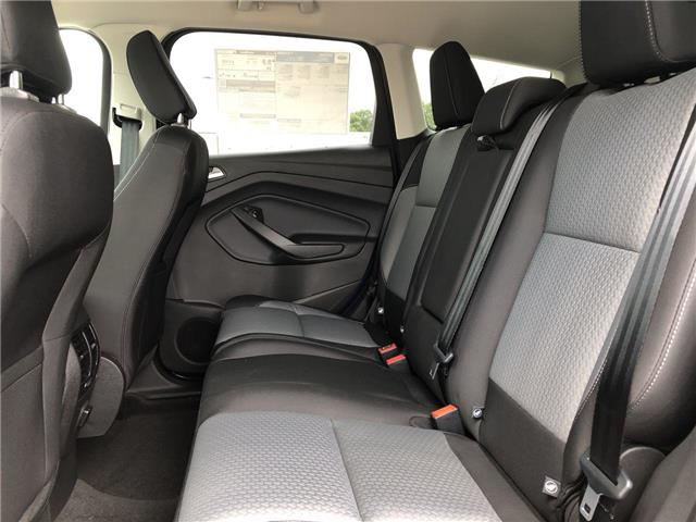 2019 Ford Escape SE (Stk: ES19853) in Barrie - Image 17 of 24