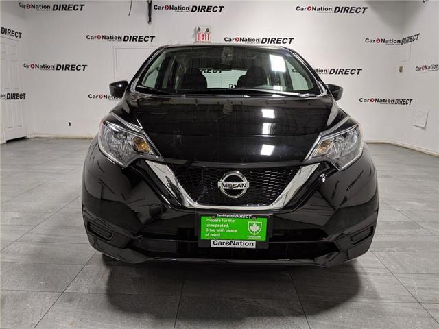 2018 Nissan Versa Note  (Stk: DRD2489) in Burlington - Image 2 of 35