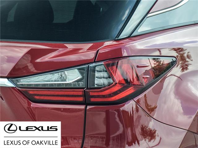2017 Lexus RX 350 Base (Stk: UC7758) in Oakville - Image 7 of 21