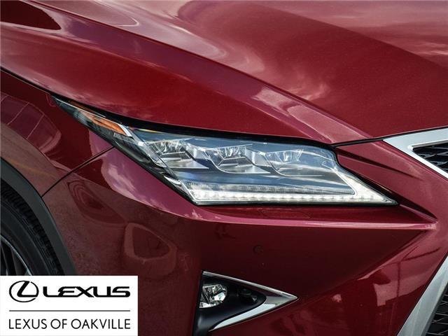 2017 Lexus RX 350 Base (Stk: UC7758) in Oakville - Image 9 of 21