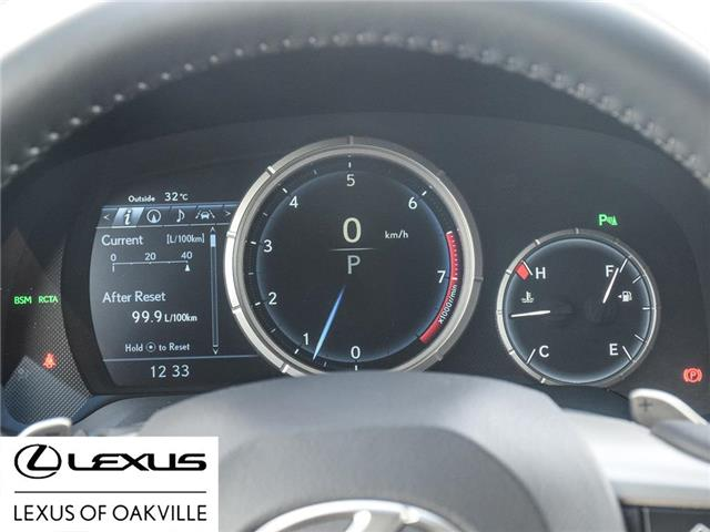 2017 Lexus RX 350 Base (Stk: UC7758) in Oakville - Image 17 of 21