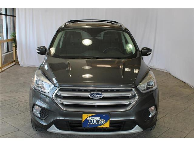 2017 Ford Escape Titanium (Stk: a42114) in Milton - Image 2 of 44