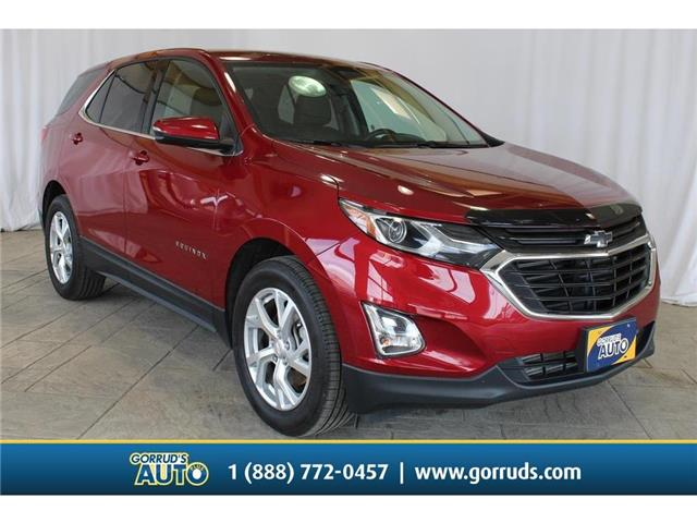 2018 Chevrolet Equinox LT (Stk: 174987) in Milton - Image 1 of 46