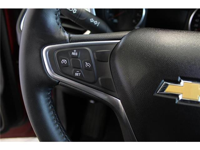 2018 Chevrolet Equinox LT (Stk: 174987) in Milton - Image 19 of 46