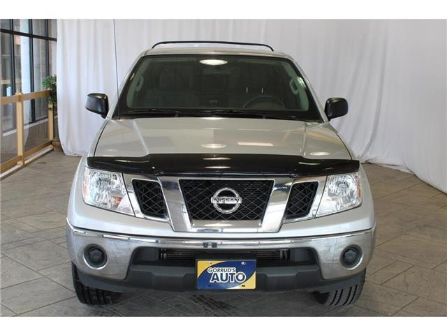 2012 Nissan Frontier S (Stk: 474594) in Milton - Image 2 of 40
