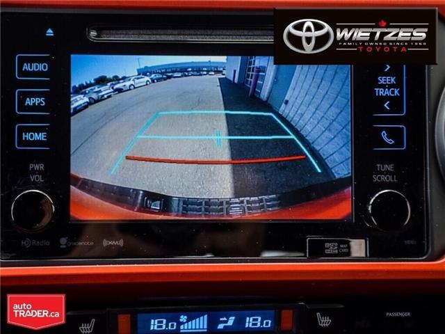 2017 Toyota Tacoma SR5 (Stk: U2736) in Vaughan - Image 20 of 26