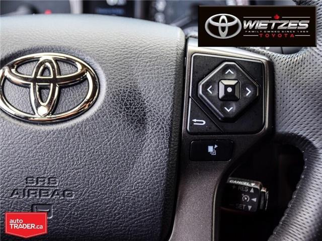 2017 Toyota Tacoma SR5 (Stk: U2736) in Vaughan - Image 26 of 26