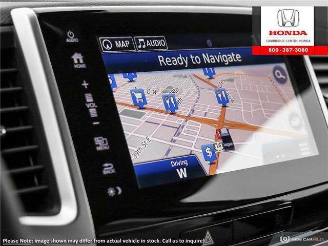 2019 Honda Ridgeline Touring (Stk: 20073) in Cambridge - Image 19 of 24
