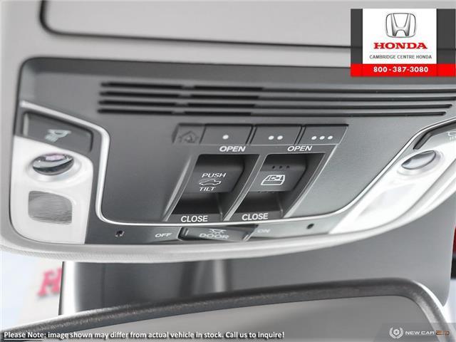 2019 Honda Ridgeline Touring (Stk: 20073) in Cambridge - Image 20 of 24