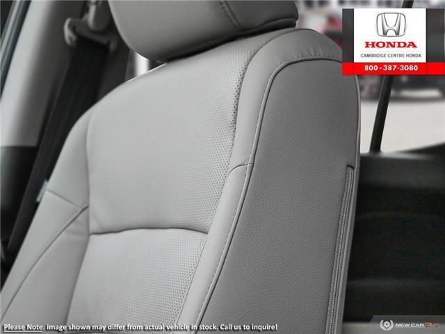 2019 Honda Ridgeline Touring (Stk: 20073) in Cambridge - Image 21 of 24