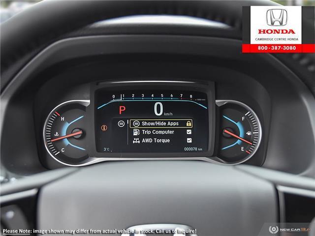 2019 Honda Pilot Touring (Stk: 20075) in Cambridge - Image 15 of 24