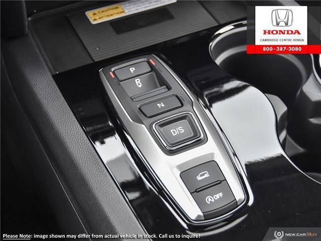 2019 Honda Pilot Touring (Stk: 20075) in Cambridge - Image 18 of 24