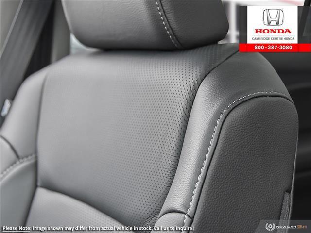 2019 Honda Pilot Touring (Stk: 20075) in Cambridge - Image 21 of 24