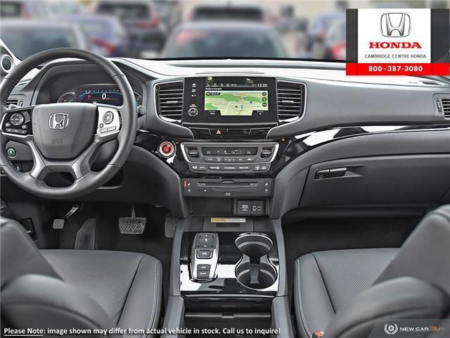 2019 Honda Pilot Touring (Stk: 20075) in Cambridge - Image 23 of 24