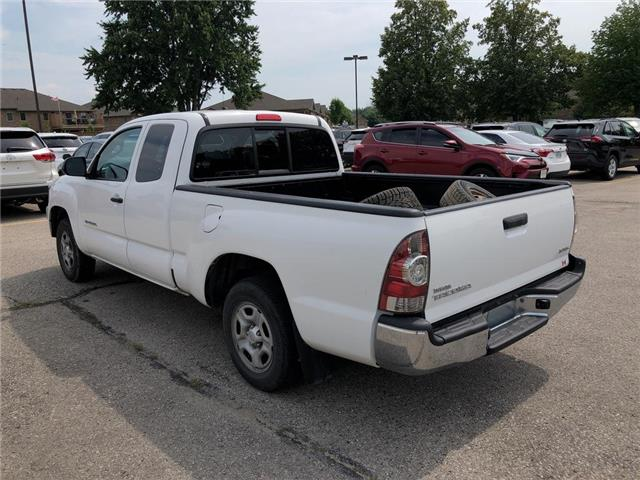 2015 Toyota Tacoma Base (Stk: U15919) in Goderich - Image 2 of 16
