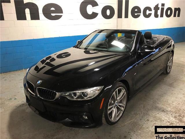 2014 BMW 435i  (Stk: WBA3T3) in Toronto - Image 1 of 26