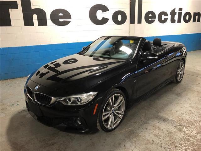 2014 BMW 435i  (Stk: WBA3T3) in Toronto - Image 2 of 26