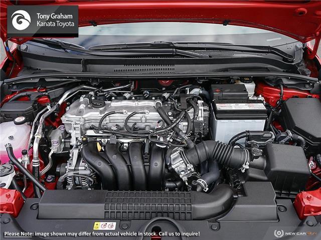 2020 Toyota Corolla LE (Stk: 89761) in Ottawa - Image 6 of 24