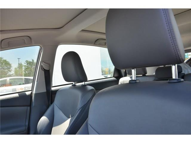 2012 Toyota Prius v Base (Stk: 7202A) in Gloucester - Image 9 of 23