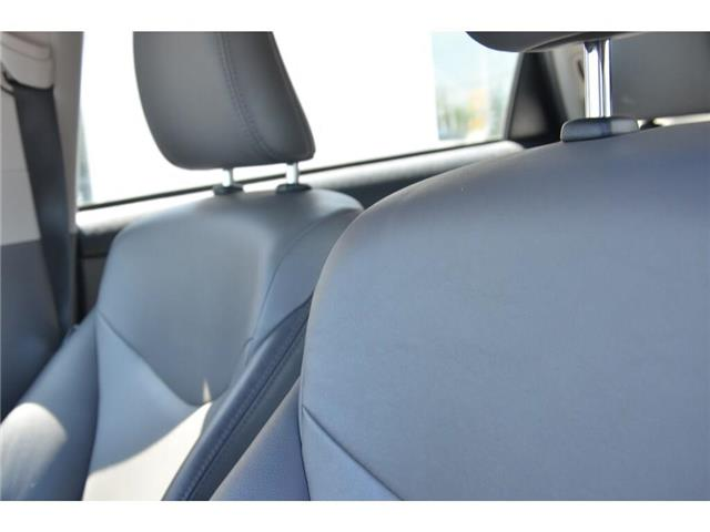 2012 Toyota Prius v Base (Stk: 7202A) in Gloucester - Image 10 of 23