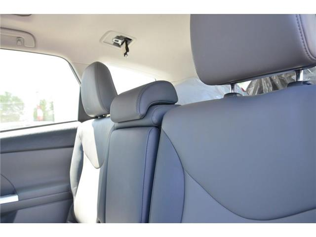 2012 Toyota Prius v Base (Stk: 7202A) in Gloucester - Image 12 of 23