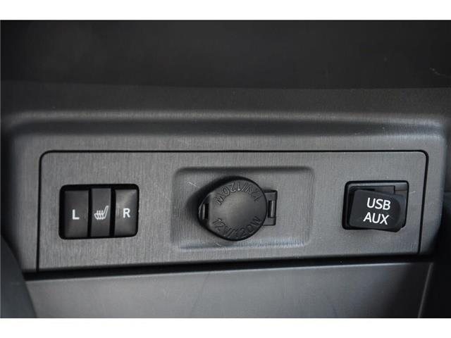 2012 Toyota Prius v Base (Stk: 7202A) in Gloucester - Image 21 of 23