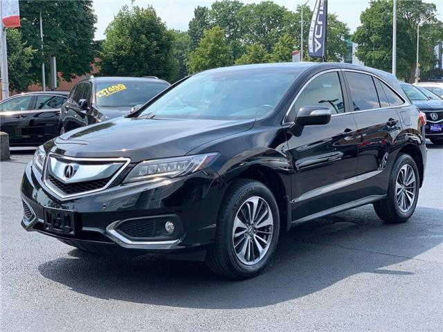 2018 Acura RDX Elite (Stk: 4068) in Burlington - Image 2 of 30