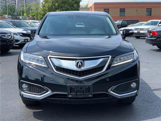 2018 Acura RDX Elite (Stk: 4068) in Burlington - Image 3 of 30