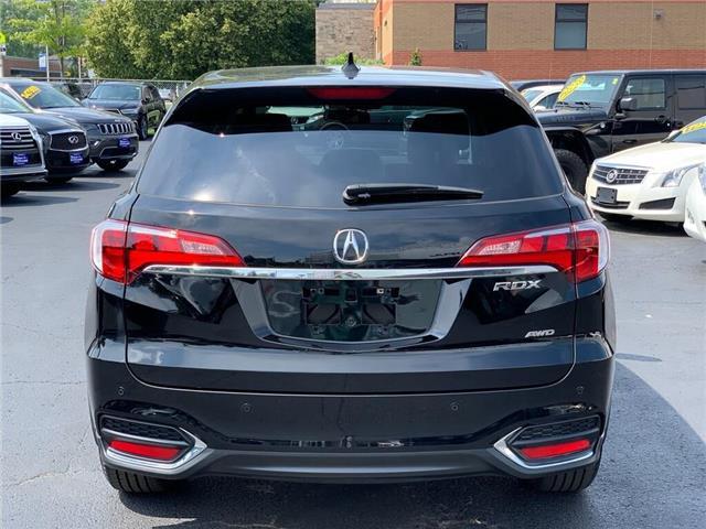 2018 Acura RDX Elite (Stk: 4068) in Burlington - Image 8 of 30