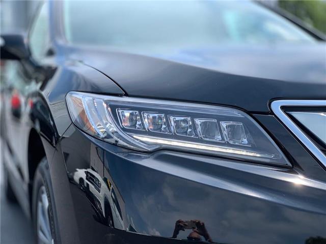2018 Acura RDX Elite (Stk: 4068) in Burlington - Image 10 of 30