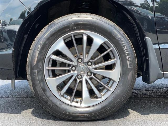 2018 Acura RDX Elite (Stk: 4068) in Burlington - Image 12 of 30