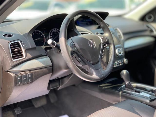 2018 Acura RDX Elite (Stk: 4068) in Burlington - Image 14 of 30