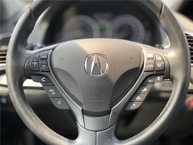 2018 Acura RDX Elite (Stk: 4068) in Burlington - Image 16 of 30