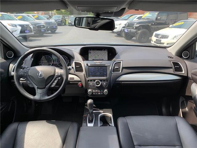 2018 Acura RDX Elite (Stk: 4068) in Burlington - Image 18 of 30