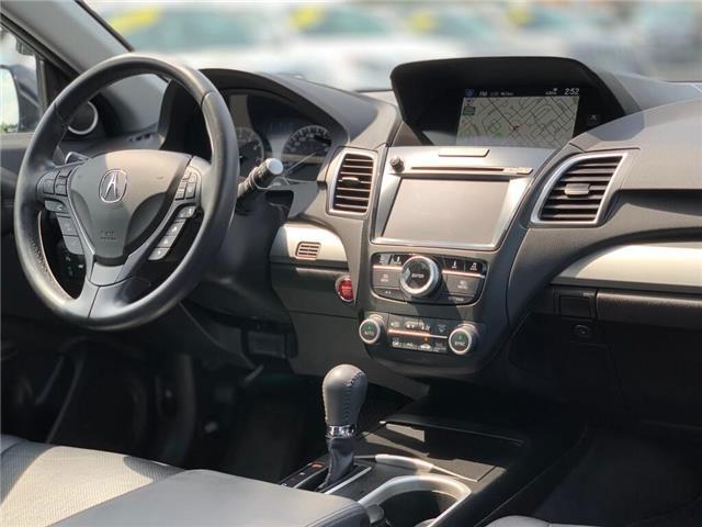 2018 Acura RDX Elite (Stk: 4068) in Burlington - Image 19 of 30